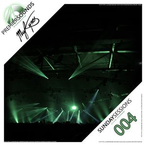 Sunday Sessions mixed by Mykynes -004- 09-09-2012