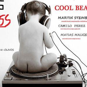 Matías Mauger Wamp Up @ Cool Beats (+Bass Olivos) 16-6-2012