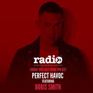 Perfect Havoc Presents Boris Smith