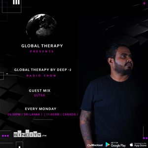 Global Therapy 125 Guest Mix by ULTRA