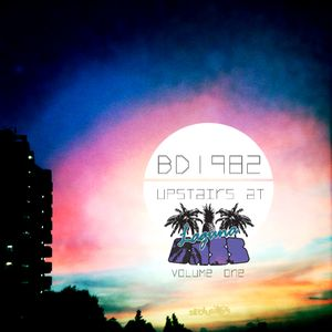 Upstairs at Laguna Bass Vol.1 by BD1982