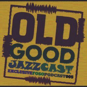 Redco - Foso Podcast 005 / Jazzcast