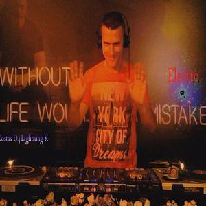 Live EDM-Mix-ELECTRO HOUSE- Music Set - By Dj Lightning K ♫