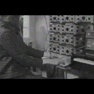 Delia Derbyshire. Soundart Radio Show