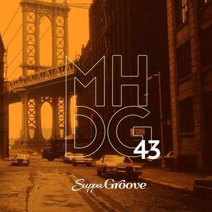 Meia Horinha De Groove - Vol. 43