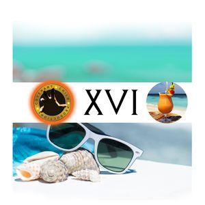#SummerSixteen Presents: Beach Party Break