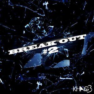 Break Out #2 (Louder)
