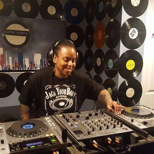 T Mixwell LIVE 3.19.16 On Slammin Saturdays & UGHTV