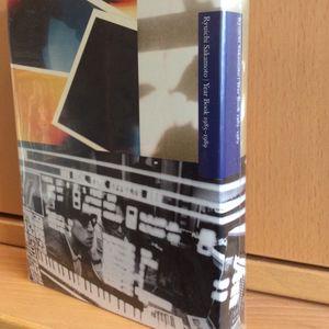 Ryuichi Sakamoto Year Book 1985-1989, 14th March 2018