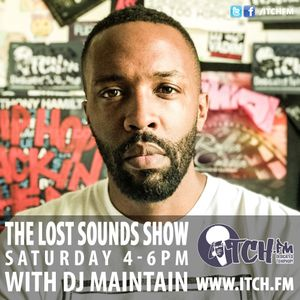 DJ Maintain - Lost Sounds Show 171