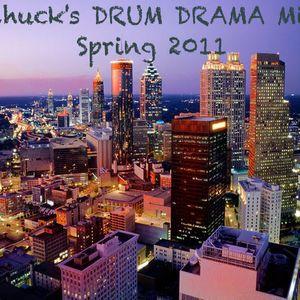 Chuck's Drum Drama Tribal Mix Spring 2011