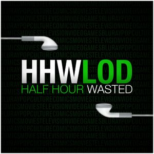 Half Hour Wasted - Episode 454