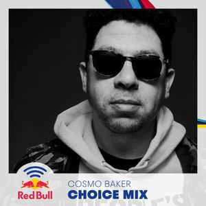 Choice Mix - Cosmo Baker