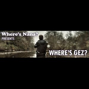 Where's Nana Presents - Where's Gez?