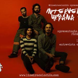 INTERVENÇÃO URBANA EPISODIO 148 na MUTANTE RADIO