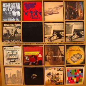 Single Source Publishing II (Beastie Boys)