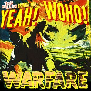 Warfare Promo Mix - Feb 2011