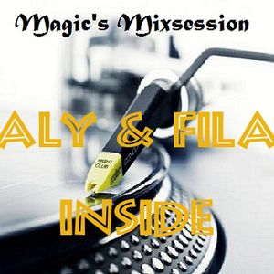 Magic's Mixsession presents Aly & Fila Inside