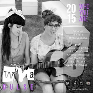 #042 WYA   Musica: Dulse