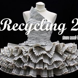 Simone Sassoli - Recycling 2 (mixtape)