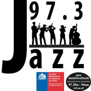 Jazz 973 2017 - Martes 14 de marzo.