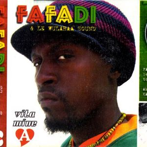 FAFADI & DI WULABAA SOUND inna chalice connection VITAMINE A -2004-