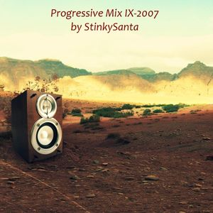 Progressive Mix Ix-2007