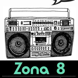 Zona 8, emissão de 15.março.2011