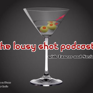 """Episode #4-""""Icy Wine, The Zen Master, Libyan Airlines and the Black Dick Nurse"""""""