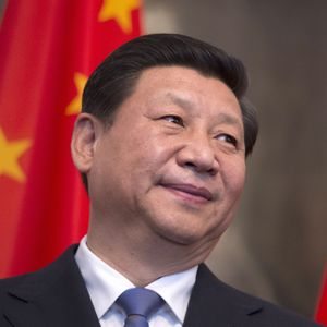 China's return to strongman rule