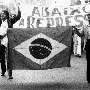 Samba da Desilusão - Brazilian Protest Songs Against the Dictatorship