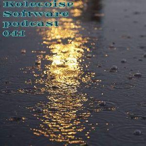 Kolecoise- Software podcast 041