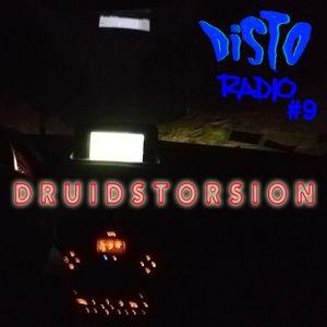 Disto Radio #9 : DRUIDSTORSION