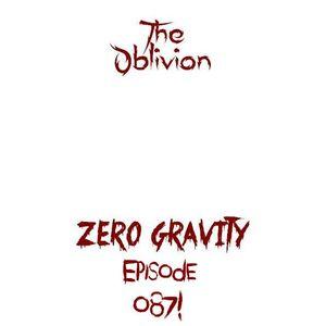 Zero Gravity | Episode 087!