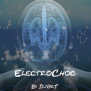 DjArT  ElectroChoc @ Helsinki september 2012