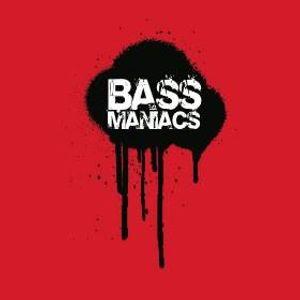 BASS-MANIACS (DNB SMOOTH VINYL MIX 1)