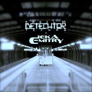 DETECHTOR 029 - New Techno - April 2017