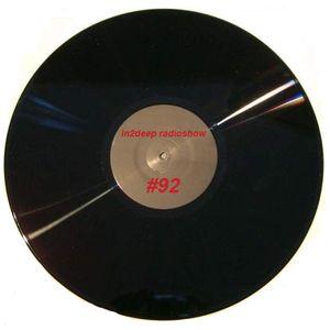 In2deep radio show #92