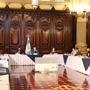 CONASAN cuarta reunión ordinaria diciembre 2020