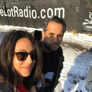 Love Injection with Barbie Bertisch & Paul Raffaele @ The Lot Radio 12:16:2017