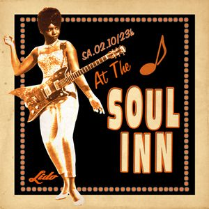 At The Soul Inn Berlin | Promo Mix 10/2010 | Guestmix by Florian Keller