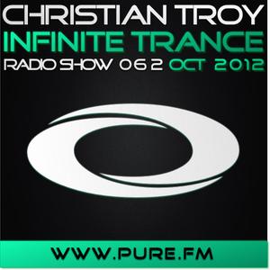 Christian Troy - Infinite Trance #062