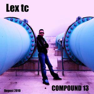 Compound 13 by LEX TC