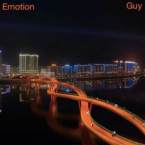 Emotion - Deep Progressive Mixet