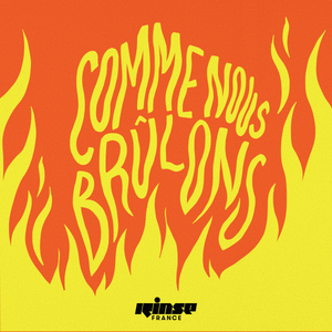 Barbi(e)turix invite Comme Nous Brûlons - 10 Avril 2019