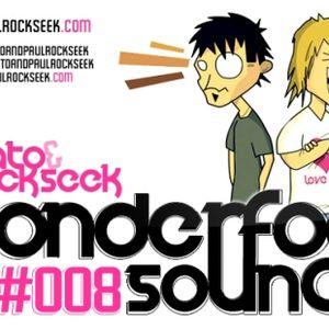 Wonderfool Sounds #008