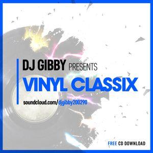 VINYL CLASSIX MIX 2