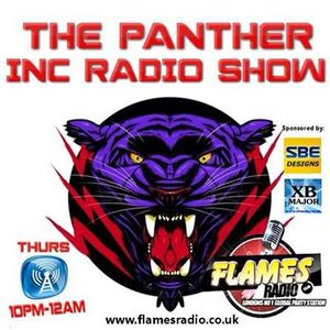 The Panther INC Radio Show -24-03-16