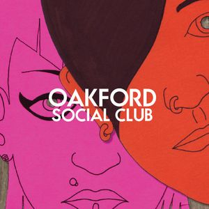 Oakford Social Club Podcast 1 : End of Year Mix