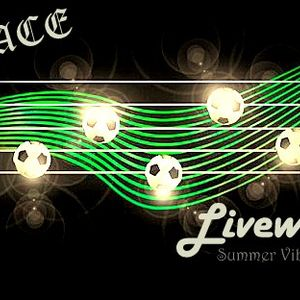 DJ Ace-Livewire Summer Sensations